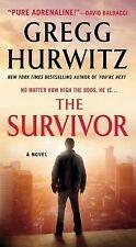 The Survivor by Gregg Hurwitz (2013, Paperback)