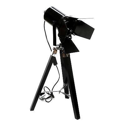 Aus Dem Ausland Importiert B-ware Stehlampe Spot Mit Klappen Strahler Stativlampe Leuchte Lampe Spot Büro & Schreibwaren Möbel & Wohnen