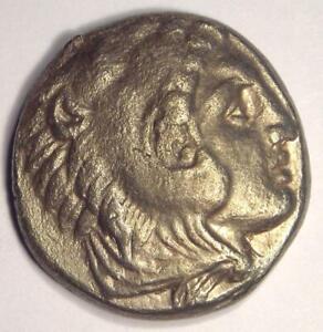 Alexander-the-Great-III-AR-Tetradrachm-Coin-336-323-BC-Nice-XF-Condition