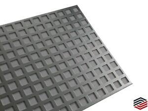 lochblech stahl verzinkt lochplatte lochgitter kellerfenster gitter streifen ebay. Black Bedroom Furniture Sets. Home Design Ideas
