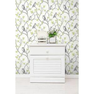 Papier-Peint-Bois-Hiboux-Rouleaux-FD40637-Fine-Decor-Neuf