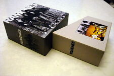 RAMONES Self Titled PROMO EMPTY BOX for jewel case, mini lp cd