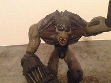 2001 Mutant Earth Moloch Action Figure Stan Winston Creatures