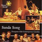 Sunda Song 636943706121 by Evergreen Club Contemporary Gamelan CD