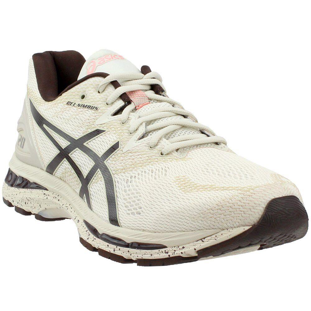 ASICS GEL-Nimbus 20 Sp Running shoes - Beige - Mens