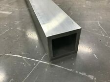 """1.75/"""" x 1/"""" x 0.125/"""" Aluminum Channel 6063-T52 Extruded Architectural 72.0/"""""""