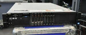 DELL-R720-8-BAY-2X-E5-2660-2-20Ghz-8-Core-XEON-128GB-RAM-H710-4x-900GB-HD-2xPS