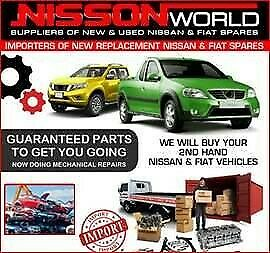 Nisson and Fiat Spares