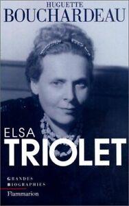 Elsa-Triolet