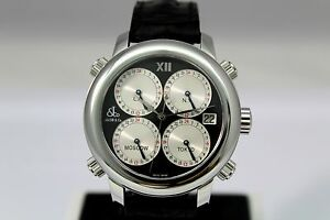 Jacob & co. Epic i limited edition automatic chronograph sgd$0.