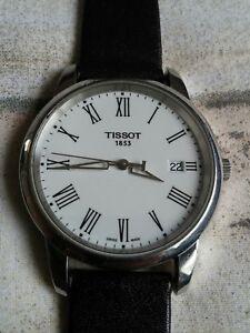 TISSOT-T-TRADITION-ETAT-NEUF