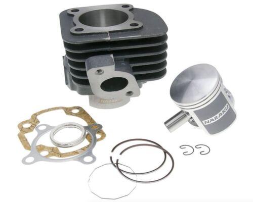 Keeway F-ACT 50 2009-70cc Big Bore Cylinder Piston Gasket Kit 12mm