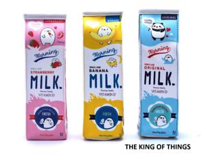 Milkshake-Pencil-Case-Kids-School-Milk-Stationary-Colourful-Childrens-Novelty
