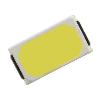 25 huiyuan LEDs diodo emisor 5730w2c-a LED SMD 5730 Weiss 50lm 120 ° 860321