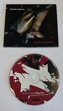 AMON TOBIN - SUPERMODIFIED CD ***Unplayed*** Ninja Tune