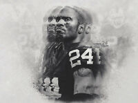 Charles Woodson Legends 24x18 Football Poster Team Spirit Store Product