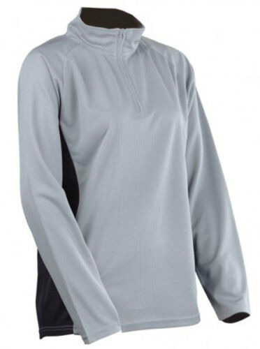 Trek Mates Vapour Tech Base Layer Thermal Top Grey Kids S 67 Years