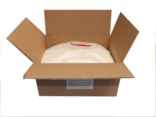 5kg Kerawax 4600 PILLAR CANDLE PARAFFIN WAX by KERAX