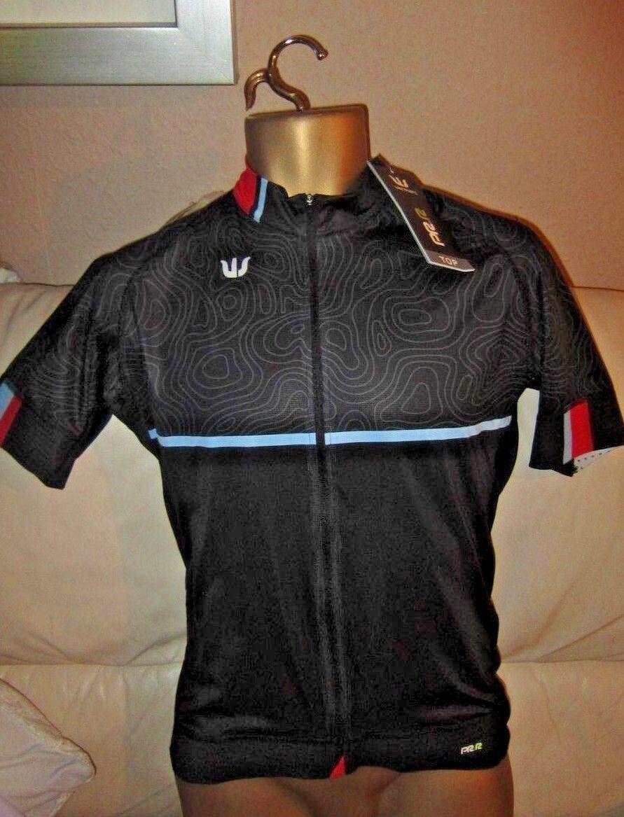 Vermarc Curve range PRR Pro level jersey XXL  - BNWT