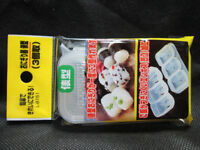 Rice ball Maker Onigiri mold makes bale bag type rice ball Made in japan