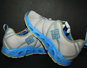 c36b1cedd737 Image is loading Columbia-Mens-Sneaker-Water-Shoes-Powerdrain-Cool-Running-