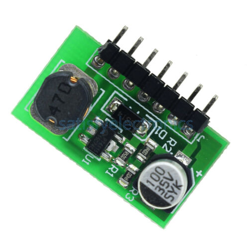 3W 700mA DC-DC 7.0-30V to 1.2-28V LED lamp Driver Support PWM Dimmer