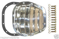 Aluminum Differential Cover Ford 10.25 In.expedition Sterling Rear End Diff Pol