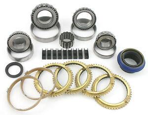 tr3650 4 6l mustang 5 speed manual transmission trans rebuild rh ebay com TR3650 Upgrade Kit TR3650 Synchro Kit