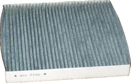 Seat ibiza mk v mk iv 2002-2016 mk iv mk v purflux cabin filter-non carbone