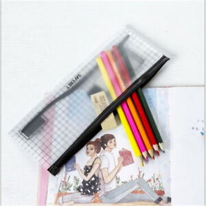 Travel-Transparent-Toothbrush-Cosmetic-Bag-Women-Organizer-Storage-Pouch-LD