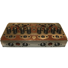 3637485M91 Massey Ferguson Parts Cylinder Head A4.203 65, 302, 304