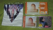 Katy Perry Prism China Ltd 200 Copies CD Promo Roar Single T-Shirt Box-Set RARE