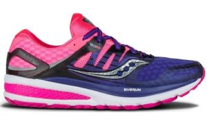 Saucony-Triumph-ISO-2-Womens-Neutral-Running-Shoes-UK-Size-10