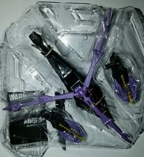 Transformers Prime AIRACHNID Deluxe Class Cyberverse Series 1 #012 Helicopter
