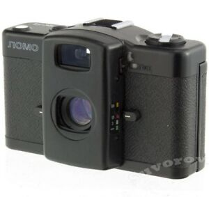 LC-A-Lomography-Lomo-35mm-Compact-Automat-Film-Kamera-Camera-With-32mm-lens