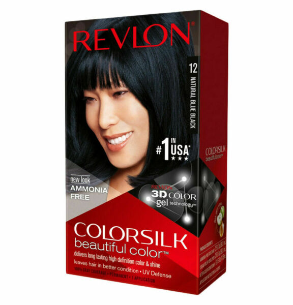 revlon colorsilk sale
