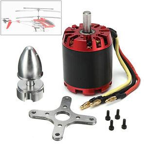 n5065 320kv outrunner b rstenlose motor kit f r elektro. Black Bedroom Furniture Sets. Home Design Ideas