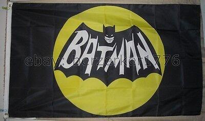 The Joker Batman Riddler Catwoman Robin 3X5FT Flag Banner US Seller
