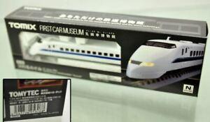FIRST-CAR-MUSEUM-300-NOZOMI-TOMYTEC-A-28821-4543736956051