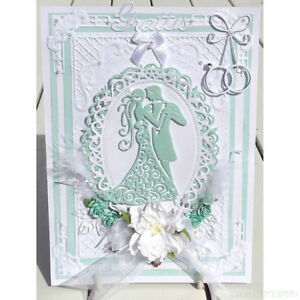 Romantic-Dancing-Lovers-Wedding-Cutting-Dies-For-Scrapbooking-Card-Craft-Deco-IT