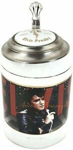 Elvis-Presley-Still-The-King-1968-Comeback-Special-Commemorate-Stein-Vintage