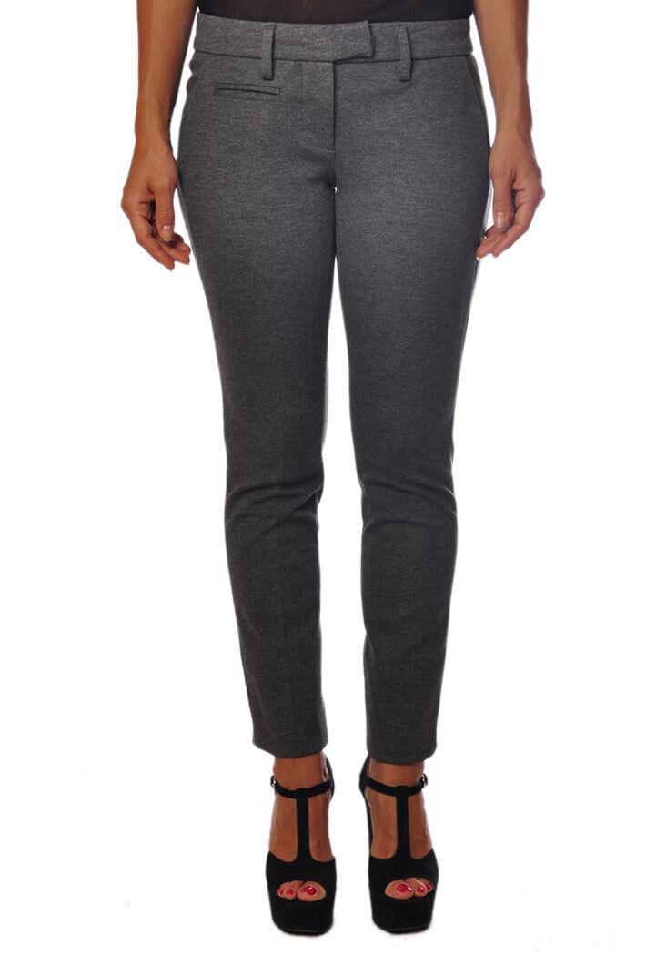 Dondup  -  Pants - Female - Grey - 339827A185222