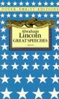 Dover Thrift Editions: Great Speeches by Abraham Lincoln (1991, Paperback, Reprint)