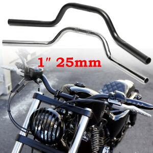 1-25mm-71cm-Guidon-Poignee-Moto-Cross-pour-Harley-Davidson-Sportster-883-1200