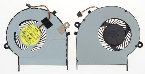 TOSHIBA SATELLITE L50-B L50D-B L50T-B L50DT-B CPU COOLING FAN DFS541105FC0T B41