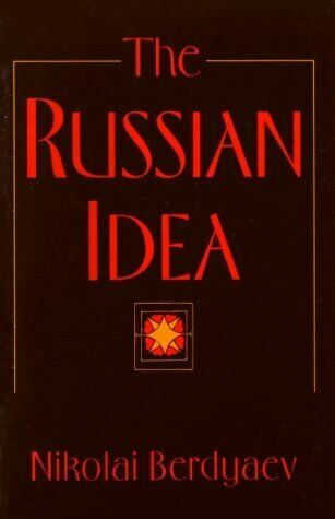 The Russian Idea  Library of Russian Philosophy