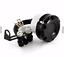 bocal-Liquide-frein-embrayage-noir-cnc-Reservoir-Maitre-Cylindre-MOTO-UNIVERSEL miniature 1