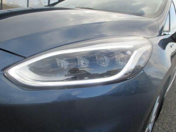 Ford Fiesta 1,0 EcoBoost Vignale - billede 5