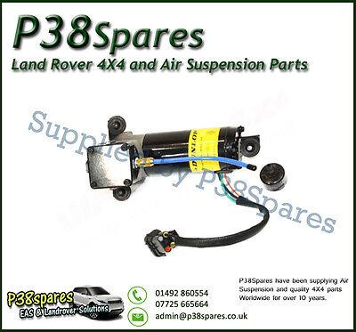 Range Rover P38 V8 4.0 4.6  2.5 TD Diesel EAS Air Suspension Compressor Pump NEW