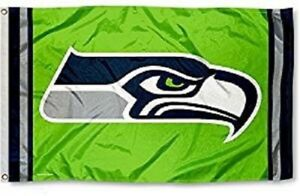 New-Seattle-Seahawks-Flag-Large-3-039-X5-039-NFL-FREE-SHIPPING